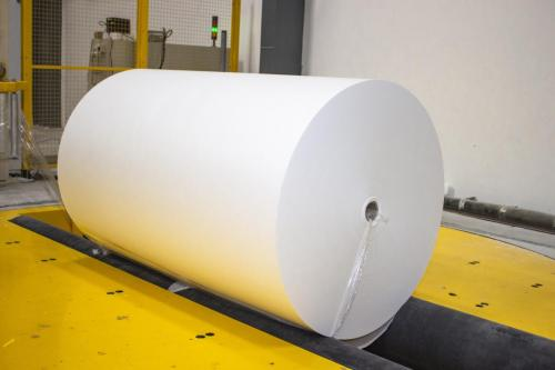 Paper Mill and Tissue Machine – 17