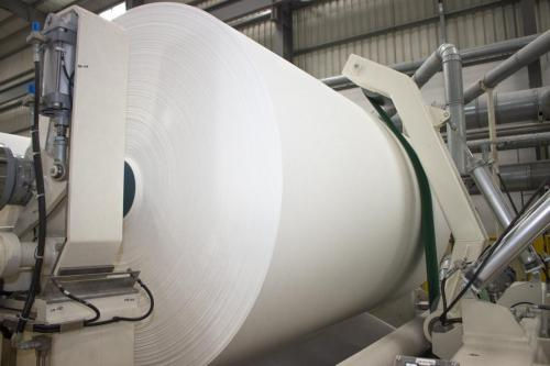 Paper Mill and Tissue Machine – 13